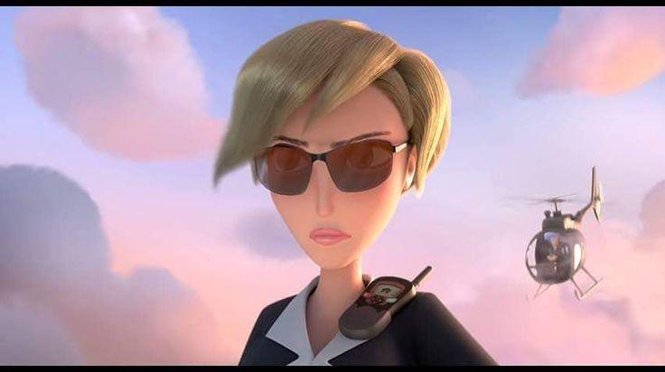 NOMBRE-- condorito la película 2017  COMENTARIO-- amigos #fansdecondorito quien es la chica hermosa,guapa,linda,preciosa,inteligente y audaz  Que de ve hermosa de #rubiasdelanimeyvideojuegos que aparece en el trailer de la #peliculadecondorito  Solo que no sea agente del FBI por que en la torre si lo es  Pero #lomiolomioescondorito cuando salen nuevos personajes  Y es por eso que #este2017elcineyanoseralomismo  Y por eso.... #elfuturodecondoritoeshoy #elfuturodelcineeshoy  Y el…