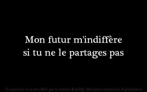 #citation #futur
