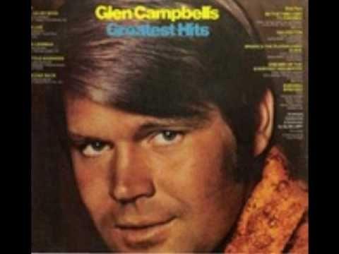 Glen Campbell - Try A Little Kindness