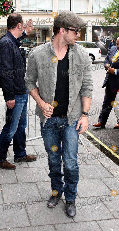 Justin Timberlake in Epoch hat
