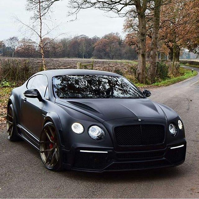 Best 25+ Black Bentley Ideas On Pinterest