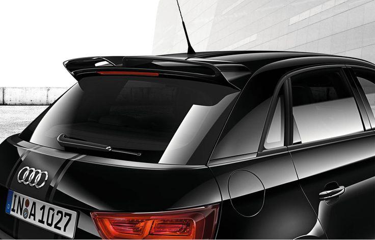 #Audi #A1 #AudiA1 #black #class