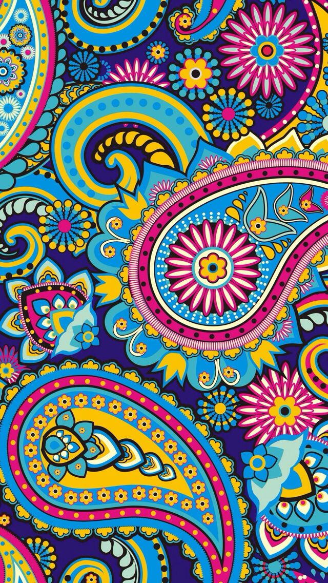 Paisley WILL be my next tatt!  Love it!!