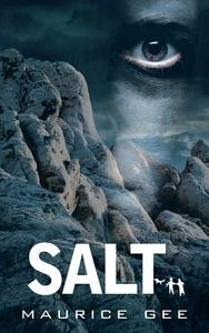 Salt by Maurice Gee. In a dangerous world, Deep Salt strikes terror into the heart of everyone. Hari lives in Blood Burrow, deep in the ruined city of Belong, where he survives by courage and savagery. He is scarred from fighting, he is dangerous and cruel, but he has a secret gift: he can speak with animals. When his father, Tarl, is taken as a slave and sent to the mine known as Deep Salt, from where no worker ever returns, Hari vows to save him.