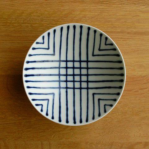 [白山陶器]平茶わん ST-20 森正洋デザイン / photo 2