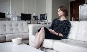 Domestic Violence in Russia