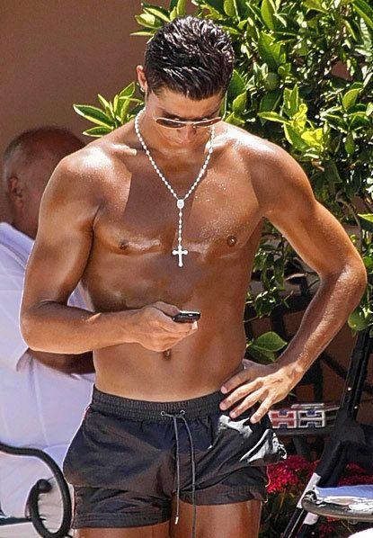 Soccer Gods; Cristiano Ronaldo (Team Portugal) <3