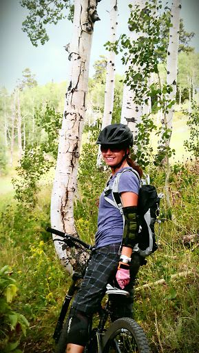 5 Mountain Biking Tips for Girls (and everyone else). | 303Cycling News