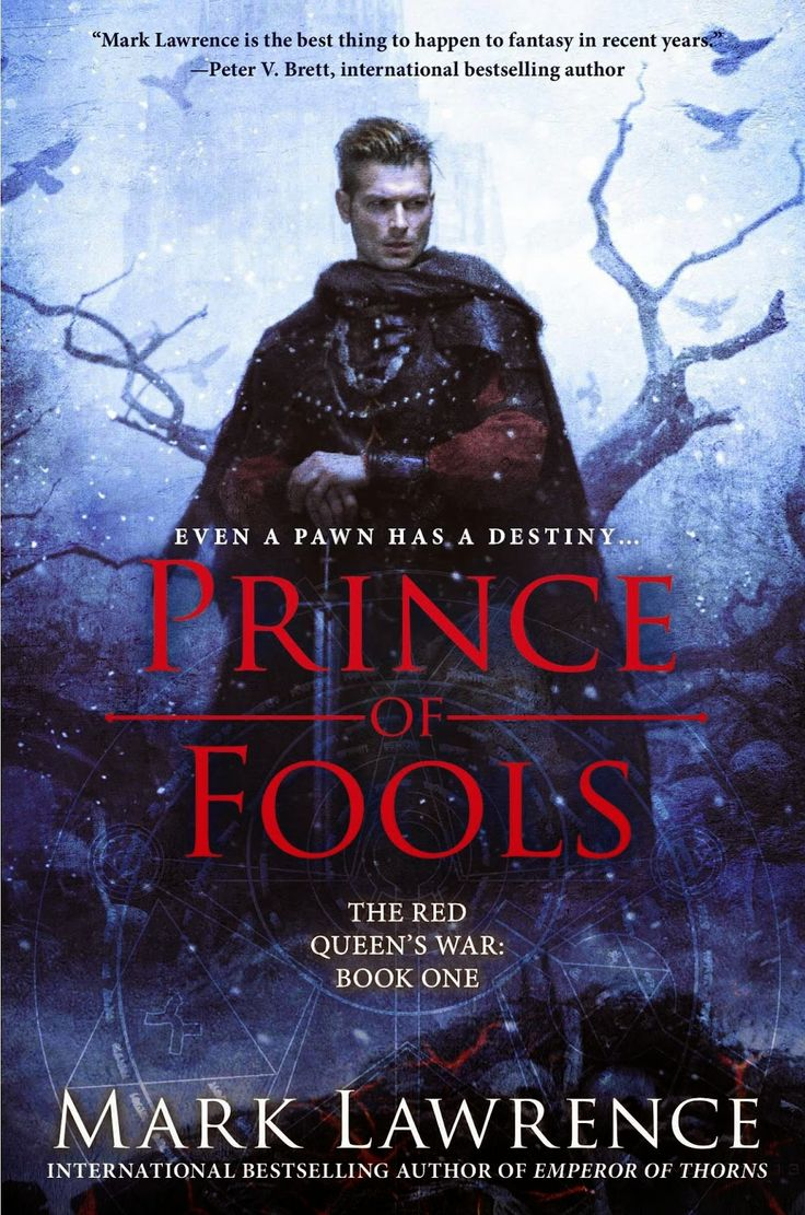 Booktopia Has Prince Of Fools, Red Queen's War By Mark Lawrence Buy A  Discounted Hardcover Of Prince Of Fools Online From Australia's Leading  Online