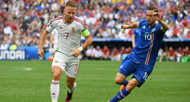 UEFA Euro 2016: Gol Bunuh Diri Saevarsson Selamatkan Hongaria Dari Kekalahan -  http://www.football5star.com/euro-2016/hungary/uefa-euro-2016-gol-bunuh-diri-saevarsson-selamatkan-hongaria-dari-kekalahan/74291/