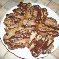 Fotografie receptu: Smetanové marokánky s čokoládou