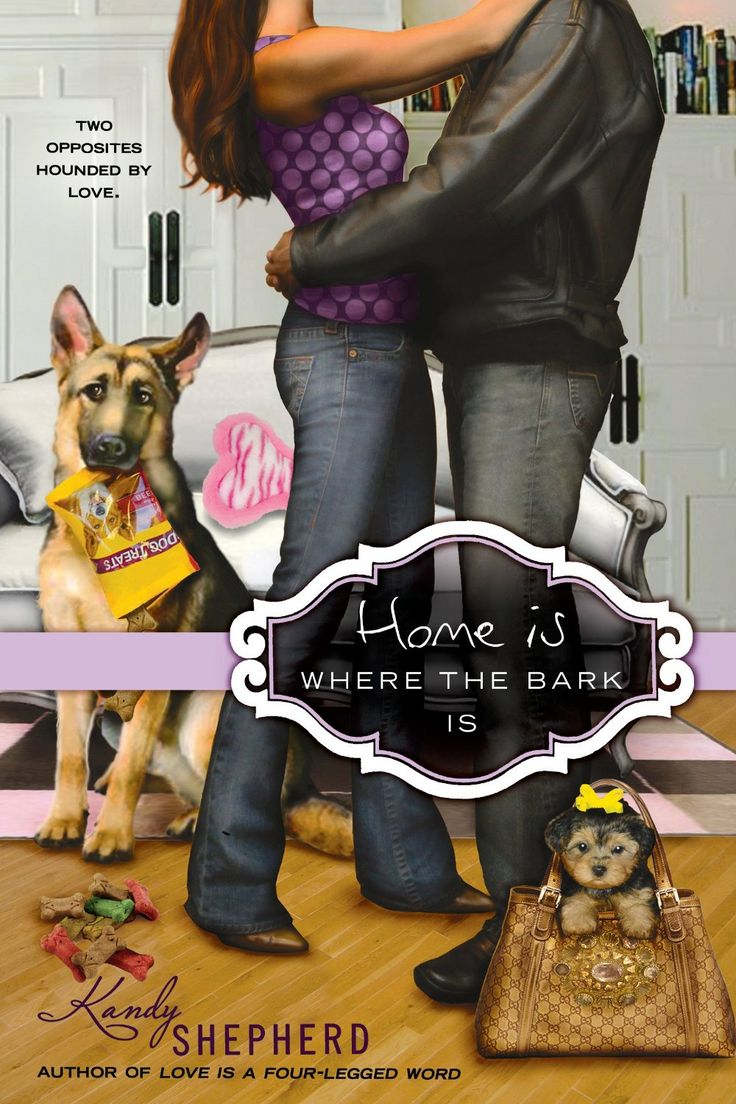 Home is Where the Bark Is - Kindle edition by Kandy Shepherd. Contemporary Romance Kindle eBooks @ Amazon.com.