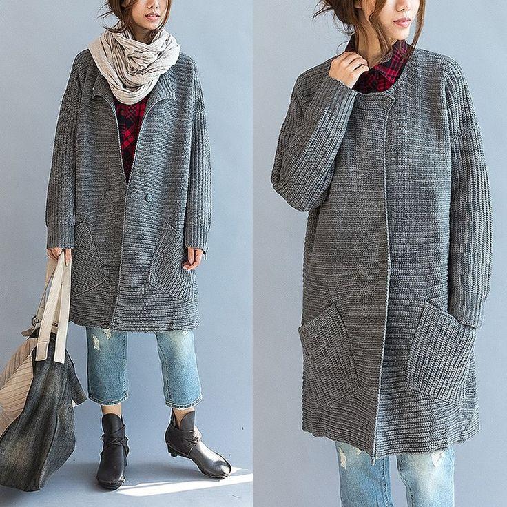 Наткнулась на просторах на такое вот пальто Собсна, хочу вязать крючком, чтобы получилось более плотное полотно. Думаю вязать обычным столбиком без накида, т.к.…