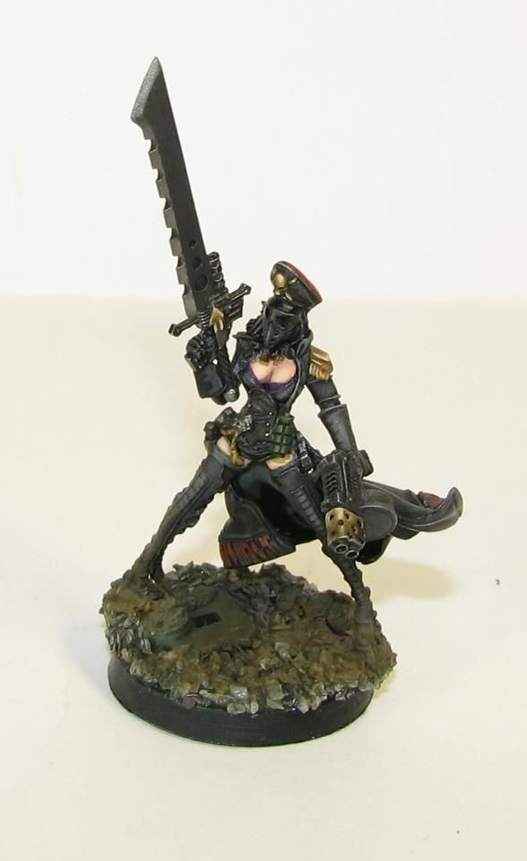 352 Best Miniatures Images On Pinterest  Warhammer -4961