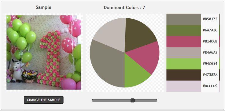 Свежая, натуральная, нежная весенняя коллекция для девочки: зелёные и розовые шарики с гелием отлично подойдут к спокойному интерьеру и будут радовать глаз, не раздражая его.