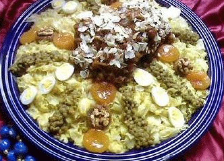 Recette de cuisine algerienne recettes marocaine - Cuisine algerienne facebook ...