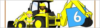 EYFS Early Years Construction site/building site roleplay posters, signs, labels, resources, printables - SparkleBox
