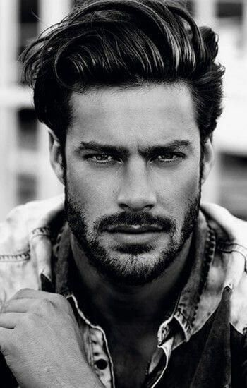 25 Stylish Man Hairstyle Ideas That You Must Try Menshairstyles2017