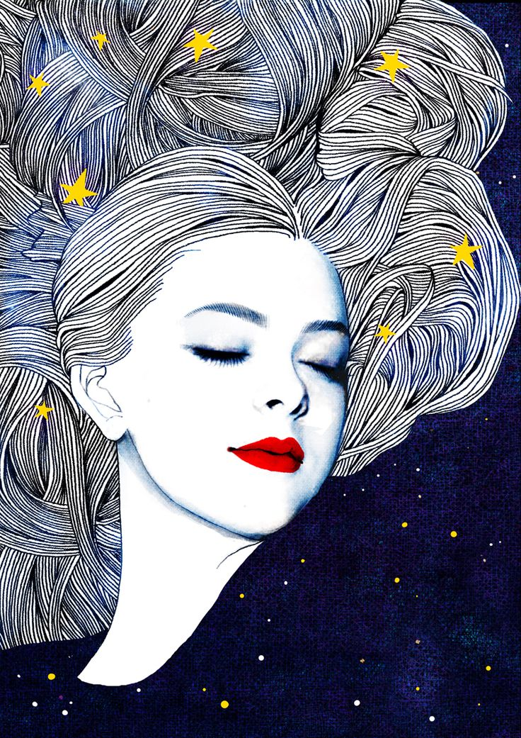 I close my eyes, then I drift away, into the magic night I softly say. A silent prayer, like dreamers do, then I fall asleep to dream my dreams of you. Roy Orbison (Night by Hajin Bae)