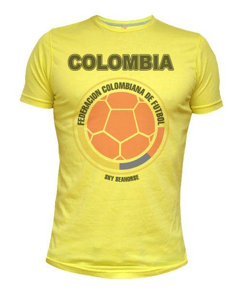 Colombia escudo