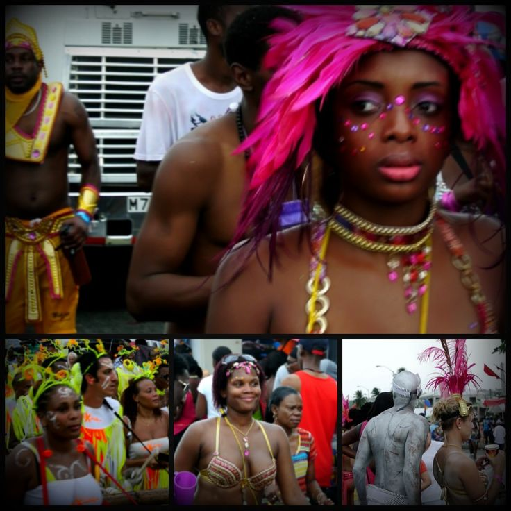 Don't miss the fun and excitement of Crop Over carnival in #Barbados! Held each July  August. http://barbados.org/barbados-carnival-jouvert.htm
