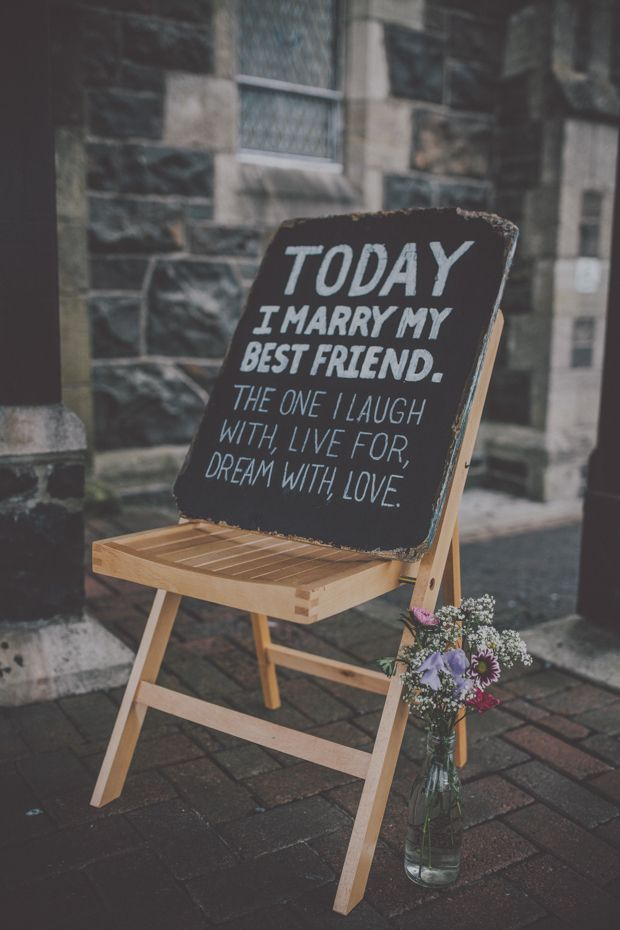 Sentimental Wedding Gift Ideas For Brother : ... wedding ceremony signs wedding signage wedding ceremonies wedding