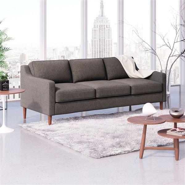 Luca Sofa Sofa Modern Sofa Clean Sofa