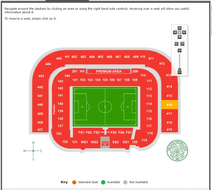 Season tickets at Celtic are basically sold out to the capped capacity of 52,000 people plus that leaves 8000 for away fans and non ST holders