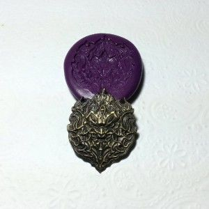 Silicone-Mold-King-of-Light-Game-of-Thrones-House-O-40mm-Sugarcraft-Cosplay-301629846438