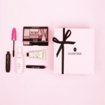 Fancy receiving 5 beauty products every month, beautifully wrapped and delivered to you in a pretty box? Here is an exclusive code and you'll get 20% off your first GLOSSYBOX!
