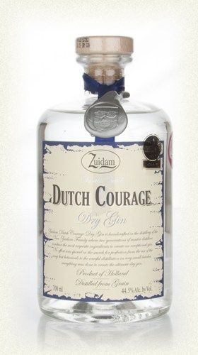 Zuidam Distillery > Zuidam Dutch Courage Zuidam Dutch Courage (70cl, 44.5%)