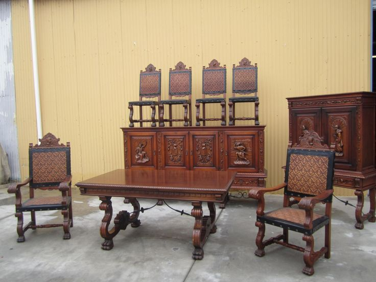 Antique Dining Room Sets for Sale - Best Home Furniture Check more at http:/ - Best 25+ Antique Dining Room Sets Ideas On Pinterest Dinning