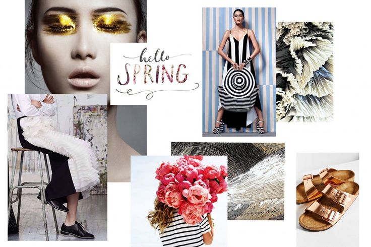 3 spring/summer trends you'll love