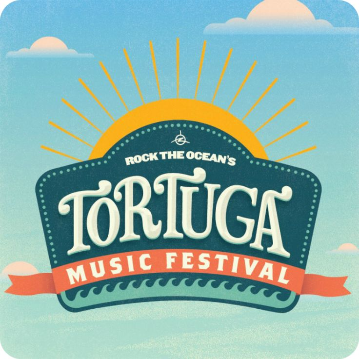 TORTUGA MUSIC FESTIVAL 2015 LINEUP: KENNY CHESNEY, ZAC BROWN BAND, MORE