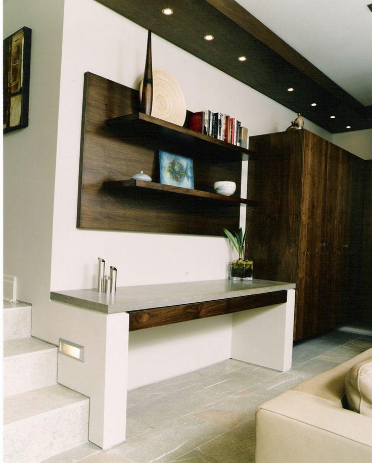 Custom family room built-ins #interiors #homes #design #interiordesign #inspiration #designinspiration