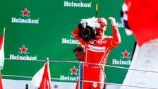 Bringing F1 home Pay TV internet options highlight Formula 1s future