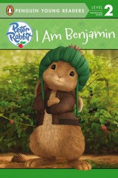 Benjamin Bunny embarks on an adventure with his friends, Peter Rabbit and Lily Bobtail.