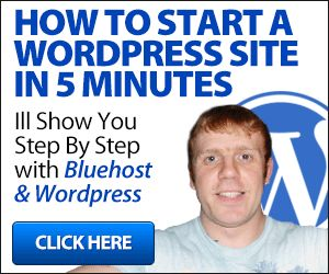 Wordpress & Bluehost...click the picture to find out more!! Learn more: makemoneylivegood.com