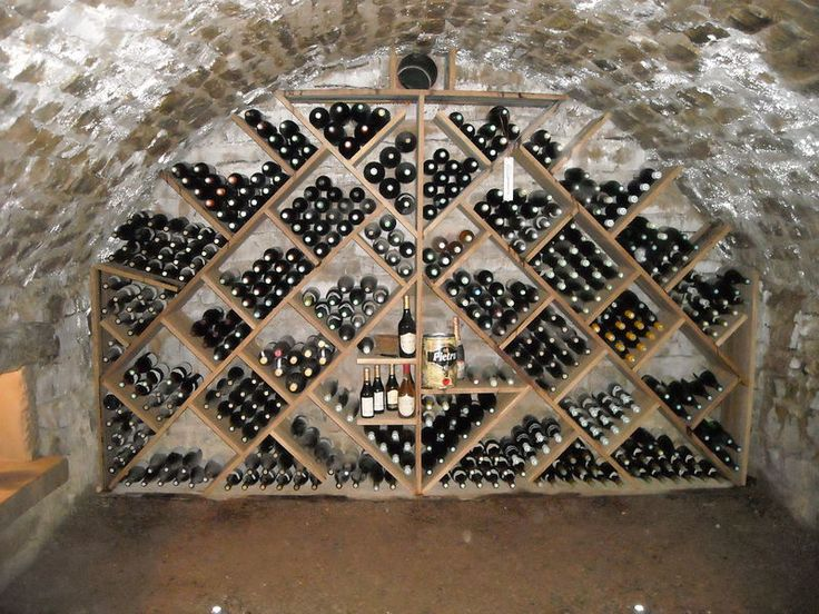 10 best Cave images on Pinterest Wine cellars, Caves and Wine cellar
