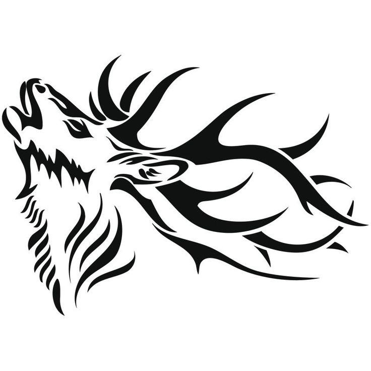 567 best Antler Crafts images on Pinterest | Deer antlers ...