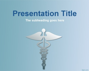84 best medical powerpoint templates images on pinterest ppt powerpoint templates medical with medical logo toneelgroepblik Images