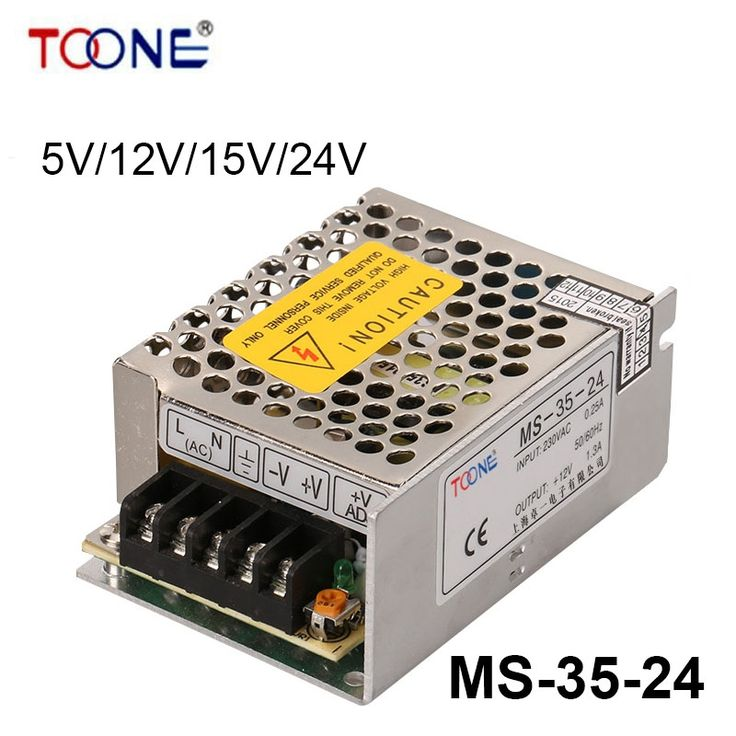 12.69$  Watch here - http://ali7pq.shopchina.info/1/go.php?t=32772048723 - MS-35-24V 1.5A 230V Input Small Size Single Output Switching mode Power Supply Transformer AC to DC Voltage  #magazine