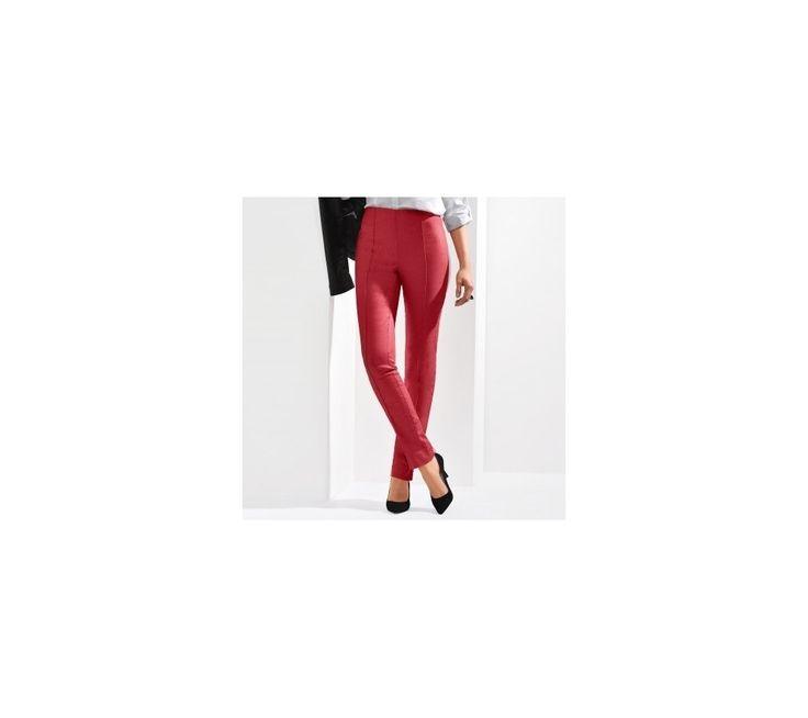 Kalhoty s prodlužujícím efektem | blancheporte.cz #blancheporte #blancheporteCZ #blancheporte_cz #newcollection