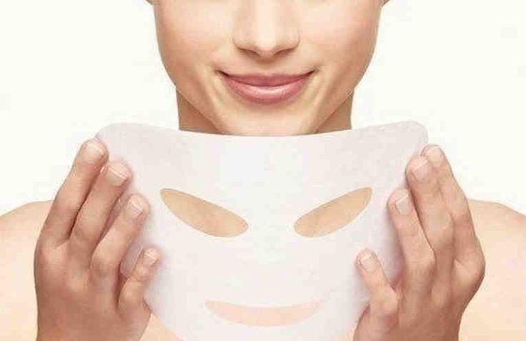 Омолаживающий контрастный компресс для зрелой кожи. Простая и эффективная процедура!