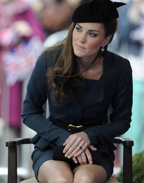 25 Times Kate Middleton Showed Off More Than She Should Have | Page 8 of 14 | OMGWUT?