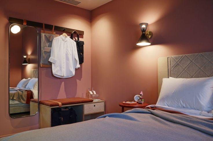 Perth's newest Boutique Hotel, centrally located in Perth's cultural precinct. Take a look around