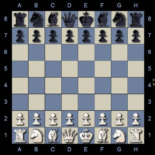 free chess against computer