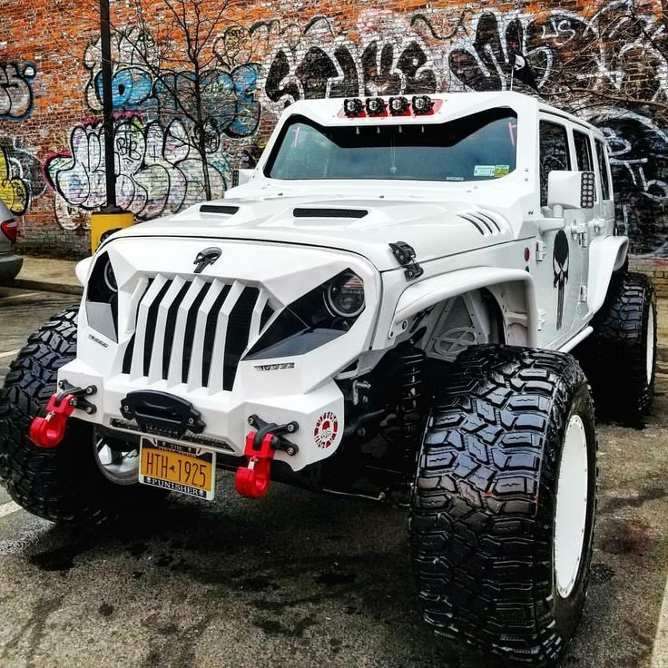 Start Your Custom Build Today Shop Tufftruckparts Com Offroad