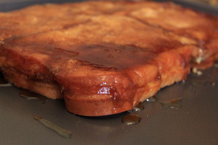Company french toast recipe sweet potato waffles