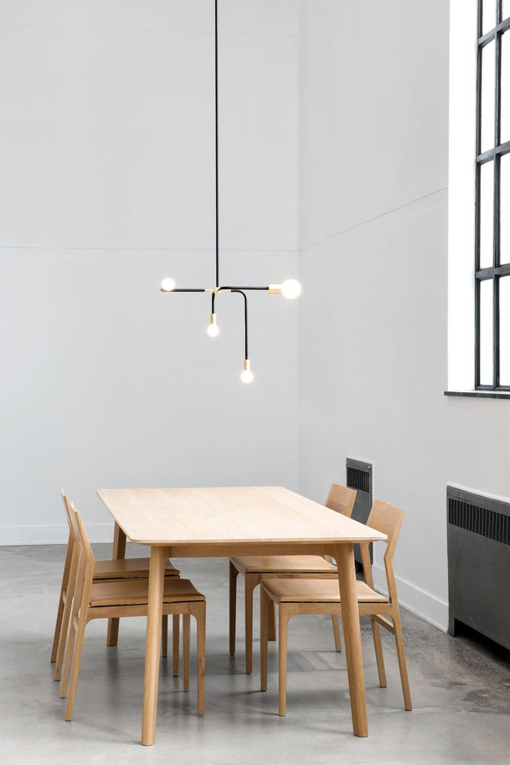 Bold Customizable Alphabeta Pendant Lamp